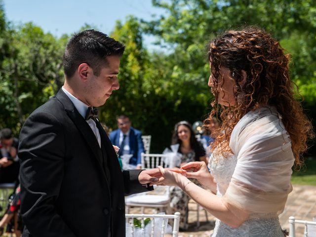 Il matrimonio di Chiara e Andrea a Cupra Marittima, Ascoli Piceno 47