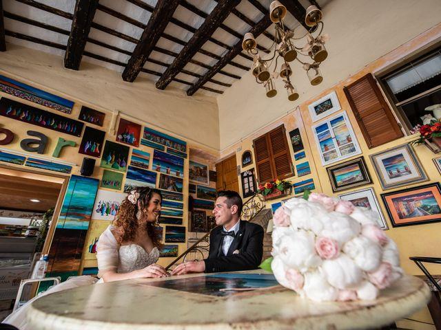 Il matrimonio di Chiara e Andrea a Cupra Marittima, Ascoli Piceno 50