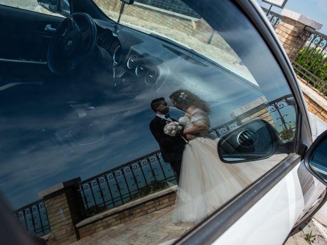 Il matrimonio di Chiara e Andrea a Cupra Marittima, Ascoli Piceno 52