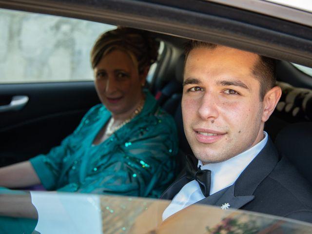 Il matrimonio di Chiara e Andrea a Cupra Marittima, Ascoli Piceno 57