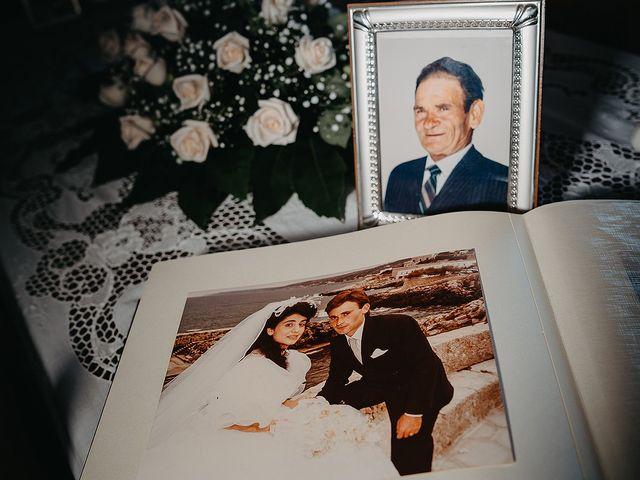 Il matrimonio di Micaela e Nicola a San Donato di Lecce, Lecce 5