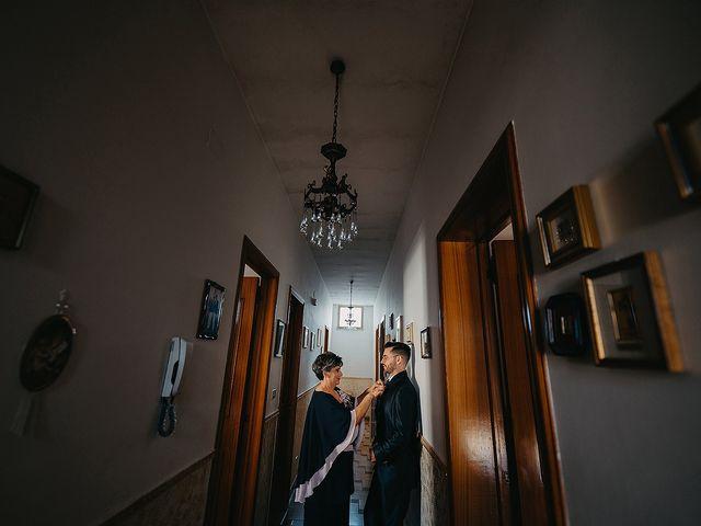 Il matrimonio di Micaela e Nicola a San Donato di Lecce, Lecce 16