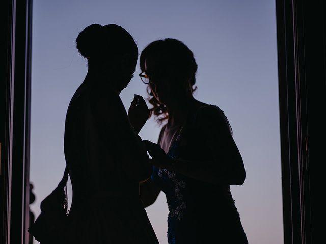 Il matrimonio di Micaela e Nicola a San Donato di Lecce, Lecce 26