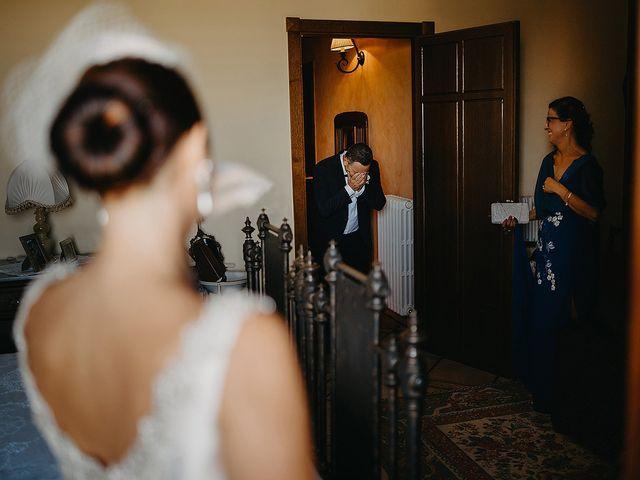 Il matrimonio di Micaela e Nicola a San Donato di Lecce, Lecce 2