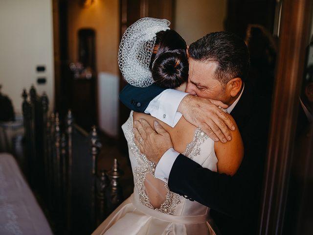 Il matrimonio di Micaela e Nicola a San Donato di Lecce, Lecce 38