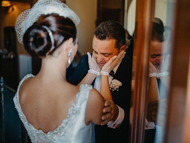 Il matrimonio di Micaela e Nicola a San Donato di Lecce, Lecce 40