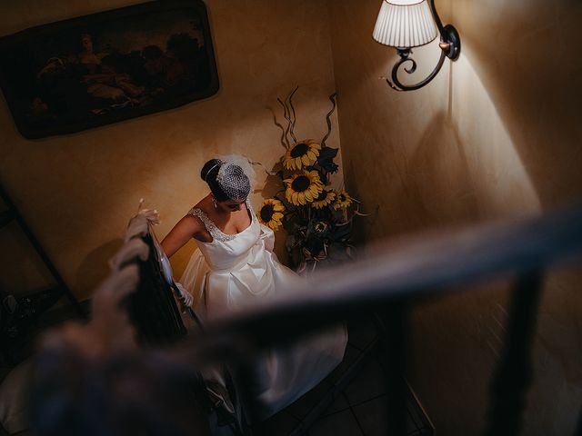 Il matrimonio di Micaela e Nicola a San Donato di Lecce, Lecce 46