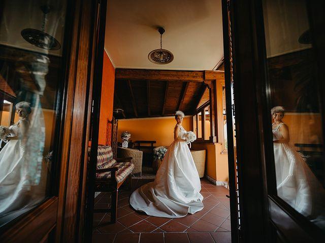 Il matrimonio di Micaela e Nicola a San Donato di Lecce, Lecce 48