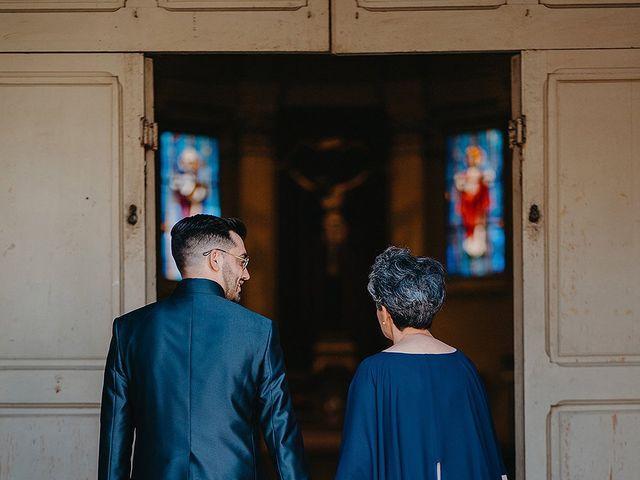 Il matrimonio di Micaela e Nicola a San Donato di Lecce, Lecce 53
