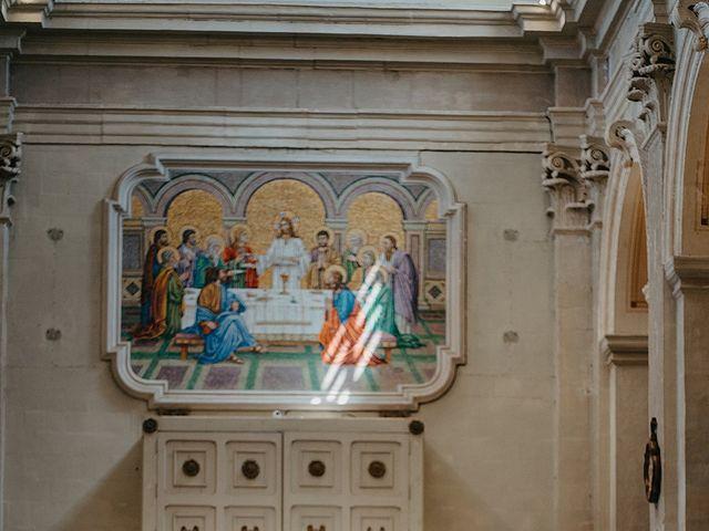 Il matrimonio di Micaela e Nicola a San Donato di Lecce, Lecce 54