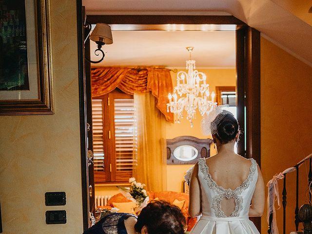 Il matrimonio di Micaela e Nicola a San Donato di Lecce, Lecce 56