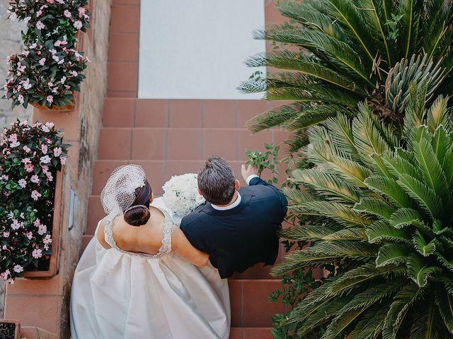 Il matrimonio di Micaela e Nicola a San Donato di Lecce, Lecce 57