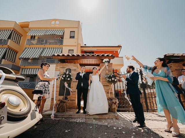 Il matrimonio di Micaela e Nicola a San Donato di Lecce, Lecce 59