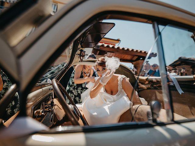 Il matrimonio di Micaela e Nicola a San Donato di Lecce, Lecce 60