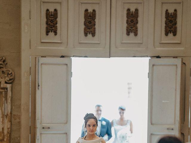 Il matrimonio di Micaela e Nicola a San Donato di Lecce, Lecce 63