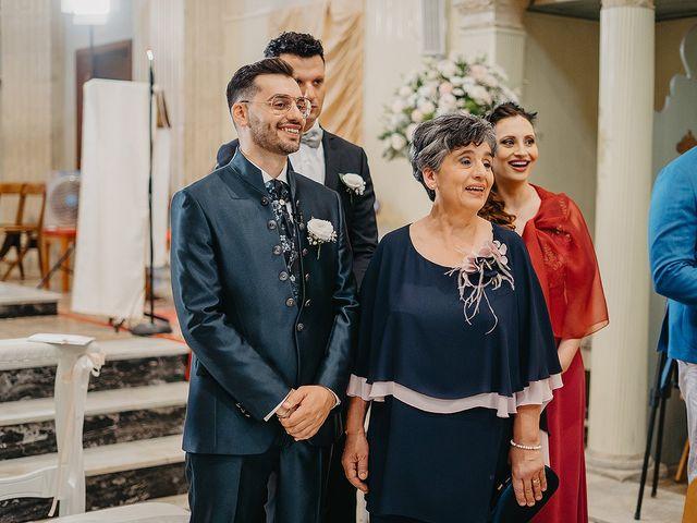 Il matrimonio di Micaela e Nicola a San Donato di Lecce, Lecce 64
