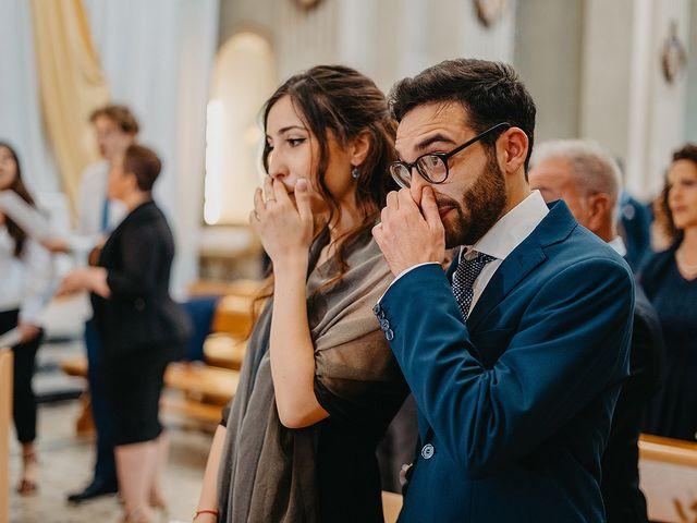 Il matrimonio di Micaela e Nicola a San Donato di Lecce, Lecce 67