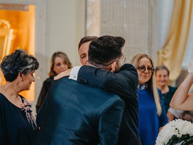 Il matrimonio di Micaela e Nicola a San Donato di Lecce, Lecce 68