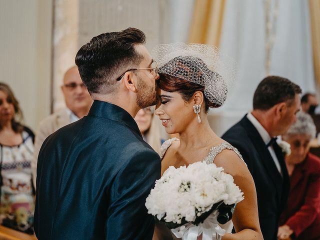 Il matrimonio di Micaela e Nicola a San Donato di Lecce, Lecce 69
