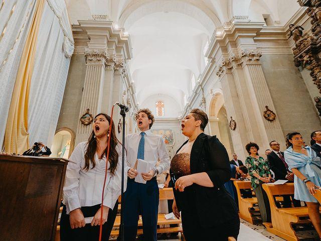 Il matrimonio di Micaela e Nicola a San Donato di Lecce, Lecce 70