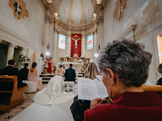 Il matrimonio di Micaela e Nicola a San Donato di Lecce, Lecce 71