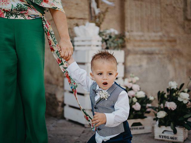 Il matrimonio di Micaela e Nicola a San Donato di Lecce, Lecce 72