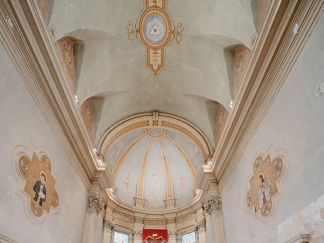 Il matrimonio di Micaela e Nicola a San Donato di Lecce, Lecce 73
