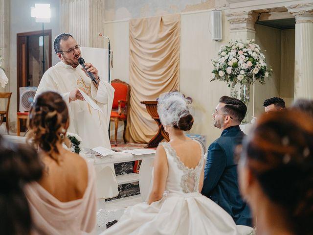 Il matrimonio di Micaela e Nicola a San Donato di Lecce, Lecce 74