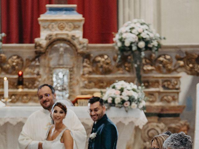 Il matrimonio di Micaela e Nicola a San Donato di Lecce, Lecce 76