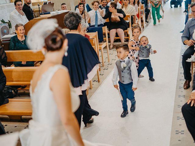 Il matrimonio di Micaela e Nicola a San Donato di Lecce, Lecce 77