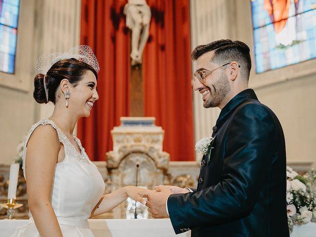 Il matrimonio di Micaela e Nicola a San Donato di Lecce, Lecce 80