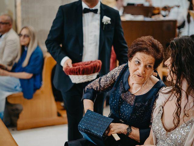 Il matrimonio di Micaela e Nicola a San Donato di Lecce, Lecce 83