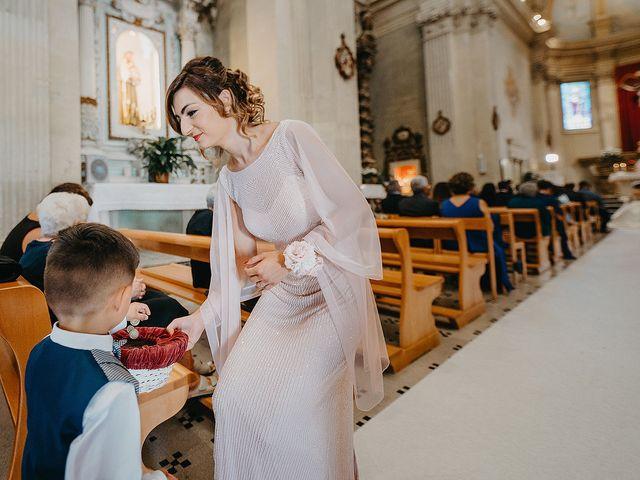 Il matrimonio di Micaela e Nicola a San Donato di Lecce, Lecce 84
