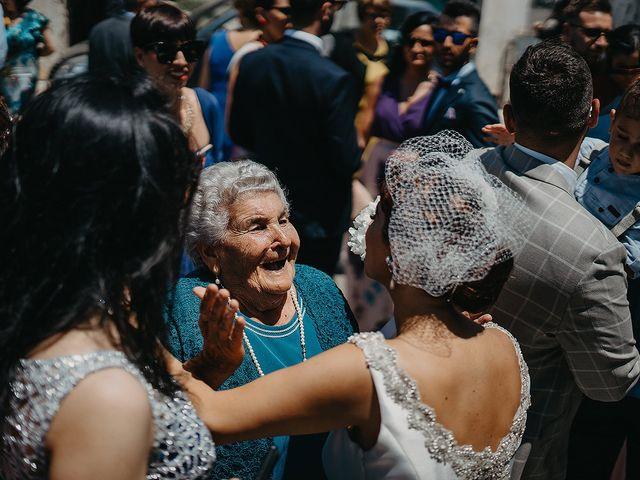 Il matrimonio di Micaela e Nicola a San Donato di Lecce, Lecce 94