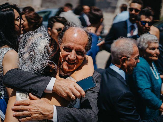 Il matrimonio di Micaela e Nicola a San Donato di Lecce, Lecce 95