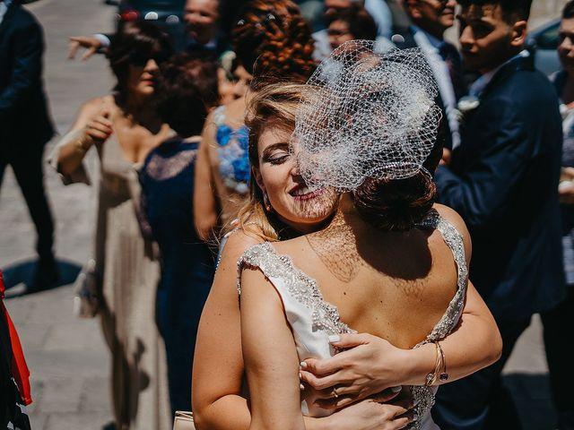 Il matrimonio di Micaela e Nicola a San Donato di Lecce, Lecce 96