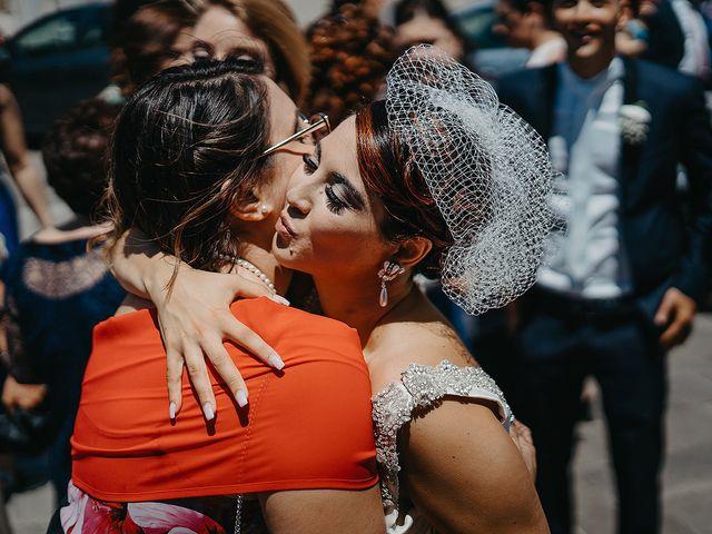 Il matrimonio di Micaela e Nicola a San Donato di Lecce, Lecce 97