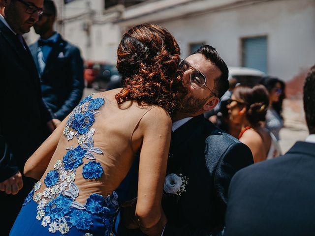 Il matrimonio di Micaela e Nicola a San Donato di Lecce, Lecce 99