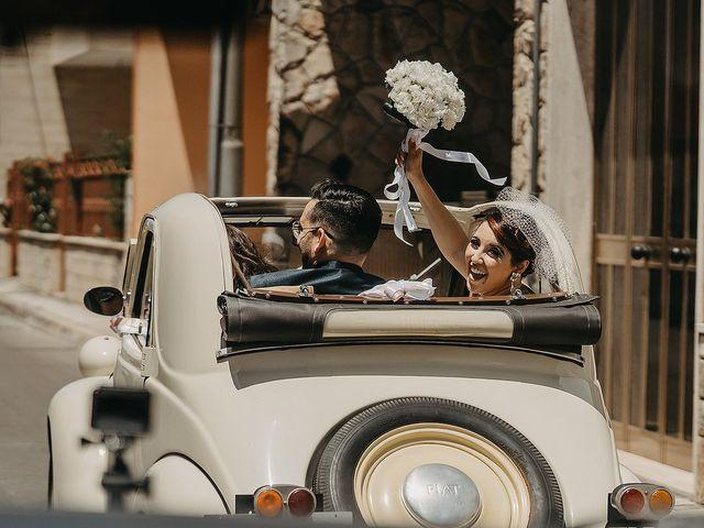 Il matrimonio di Micaela e Nicola a San Donato di Lecce, Lecce 101