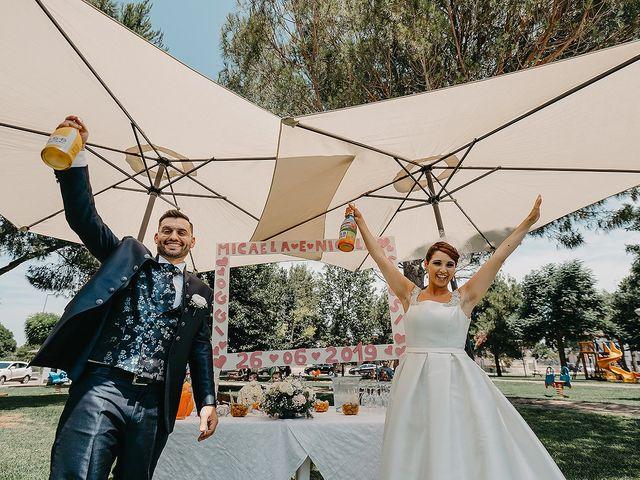 Il matrimonio di Micaela e Nicola a San Donato di Lecce, Lecce 104