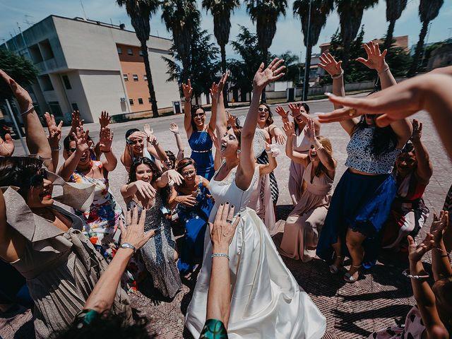 Il matrimonio di Micaela e Nicola a San Donato di Lecce, Lecce 116