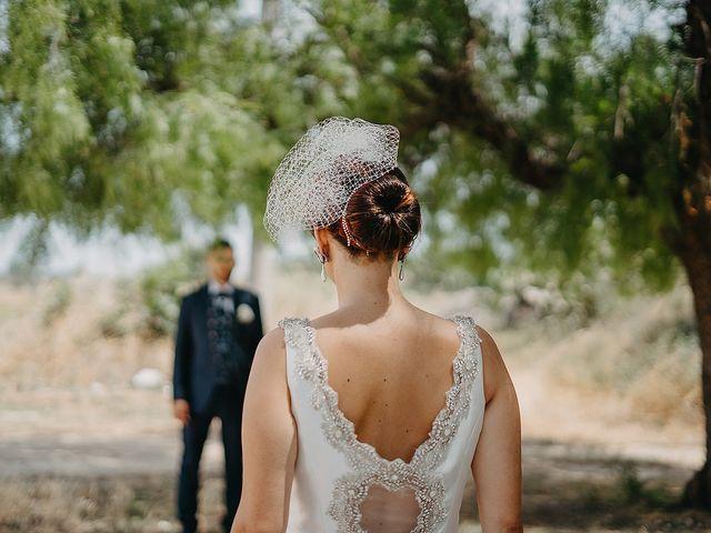 Il matrimonio di Micaela e Nicola a San Donato di Lecce, Lecce 120