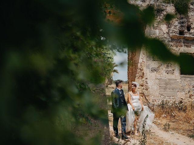 Il matrimonio di Micaela e Nicola a San Donato di Lecce, Lecce 123