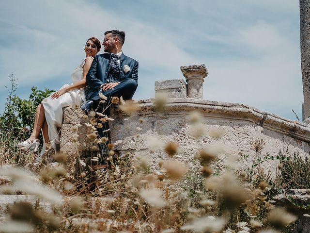 Il matrimonio di Micaela e Nicola a San Donato di Lecce, Lecce 127