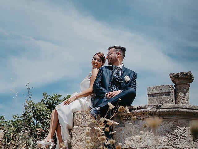 Il matrimonio di Micaela e Nicola a San Donato di Lecce, Lecce 128