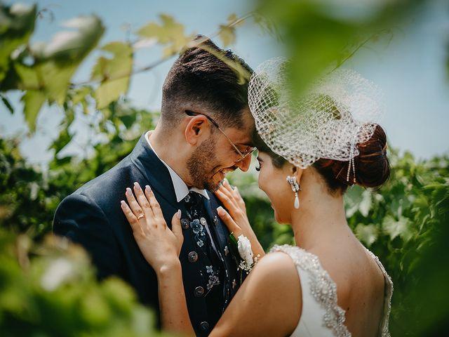 Il matrimonio di Micaela e Nicola a San Donato di Lecce, Lecce 141