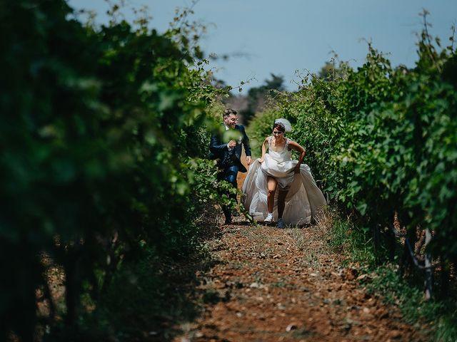 Il matrimonio di Micaela e Nicola a San Donato di Lecce, Lecce 144