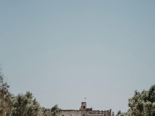 Il matrimonio di Micaela e Nicola a San Donato di Lecce, Lecce 148
