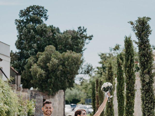 Il matrimonio di Micaela e Nicola a San Donato di Lecce, Lecce 152