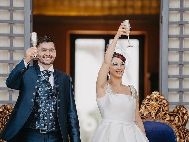 Il matrimonio di Micaela e Nicola a San Donato di Lecce, Lecce 153